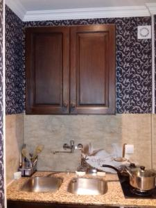 Apartment pekini 23, Appartamenti  Tbilisi City - big - 20