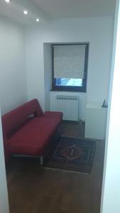 Apartman Piramida-Sarajevo - фото 10