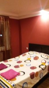 Apartment pekini 23, Appartamenti  Tbilisi City - big - 24