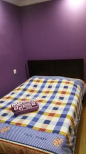 Apartment pekini 23, Appartamenti  Tbilisi City - big - 29