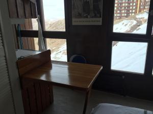 Valle Nevado Hotels