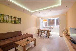Luxury apartment Sofia