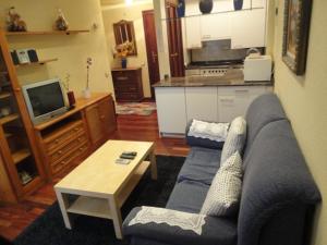 Apartamento centro Santander.  Mynd 1