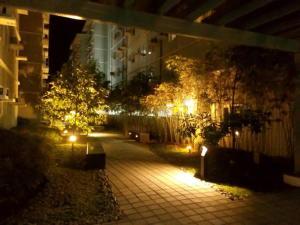 George Place, Ferienwohnungen  Manila - big - 43