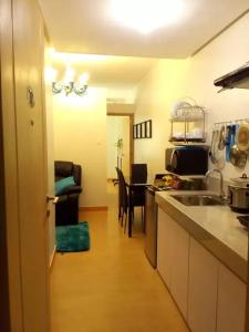 George Place, Ferienwohnungen  Manila - big - 39