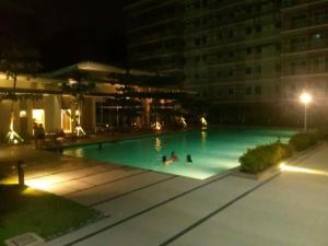 George Place, Apartments  Manila - big - 58