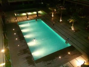 George Place, Apartments  Manila - big - 49