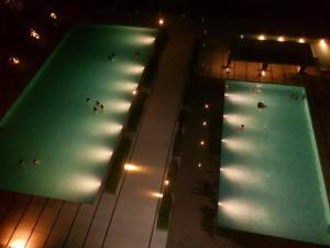 George Place, Ferienwohnungen  Manila - big - 10