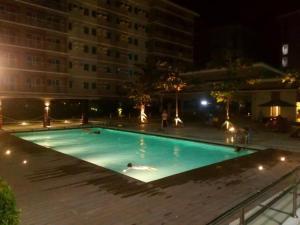George Place, Ferienwohnungen  Manila - big - 4