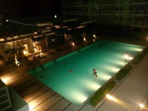 George Place, Apartments  Manila - big - 35