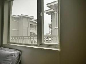 George Place, Ferienwohnungen  Manila - big - 21