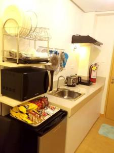 George Place, Apartments  Manila - big - 15