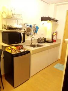 George Place, Ferienwohnungen  Manila - big - 14