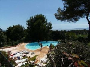 Apartment 3 rivages du lac - Saint-Raphaël
