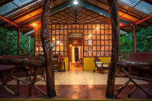 Tierra de Sueños Lodge AND Wellness Center, Cocles