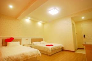 Yayuan Guest House, Alloggi in famiglia  Zhoushan - big - 4