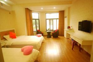 Yayuan Guest House, Alloggi in famiglia  Zhoushan - big - 5