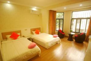 Yayuan Guest House, Alloggi in famiglia  Zhoushan - big - 12