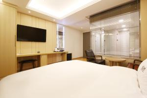 Ralm Hotel, Hotely  Changwon - big - 5