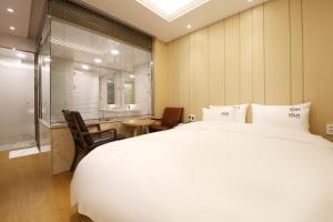 Ralm Hotel, Hotely  Changwon - big - 6