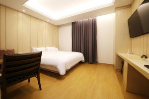 Ralm Hotel, Hotely  Changwon - big - 7