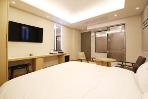 Ralm Hotel, Hotely  Changwon - big - 10