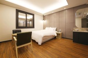 Ralm Hotel, Hotely  Changwon - big - 18