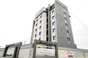 Ralm Hotel, Hotely  Changwon - big - 31