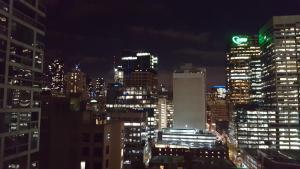 CBD ONE BEDROOM SUITE - FITS 5, Appartamenti  Melbourne - big - 1
