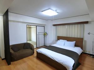 Simple Stay Beppu, Apartmány  Beppu - big - 39