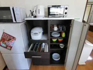 Simple Stay Beppu, Apartmány  Beppu - big - 41