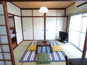 Simple Stay Beppu, Apartmány  Beppu - big - 45
