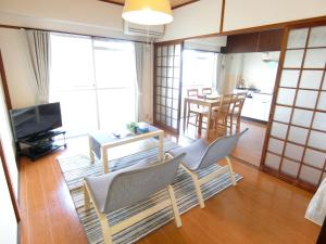 Simple Stay Beppu, Apartmány  Beppu - big - 47
