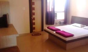 Hotel Golden Drive, Hotel  Lalitpur - big - 7