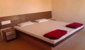 Hotel Golden Drive, Szállodák  Lalitpur - big - 21