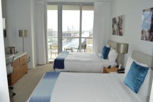 Beachwalk Resort Apartment 04