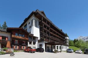 obrázek - Hotel Seehof-Arosa
