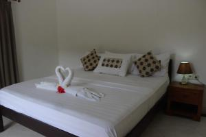 Five Brother's, Privatzimmer  Nusa Lembongan - big - 7