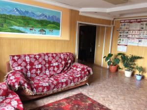 Guest House Centralnaya