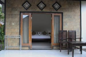 Five Brother's, Privatzimmer  Nusa Lembongan - big - 8
