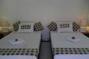 Five Brother's, Privatzimmer  Nusa Lembongan - big - 20