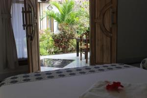 Five Brother's, Privatzimmer  Nusa Lembongan - big - 25