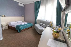 Краснодар - Hotel Korzhov