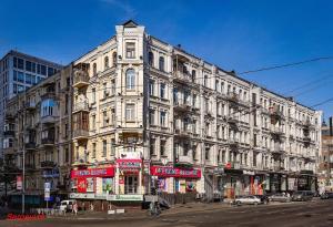 Апартаменты Visit Kiev - фото 17