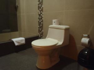 Palau Amazonas Hotel, Szállodák  Iquitos - big - 64