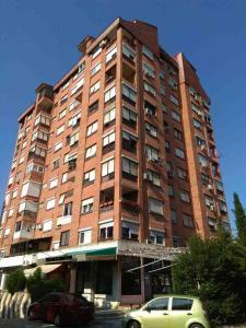 Eli, Apartmány  Skopje - big - 3