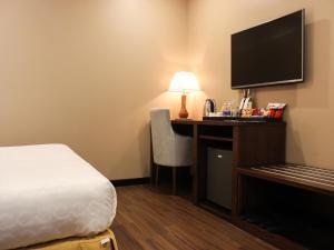 Adamo Hotel, Отели  Дананг - big - 16