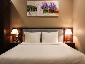 Adamo Hotel, Отели  Дананг - big - 28