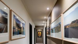 Cape Standard Guest House, Penziony  Kapské Město - big - 38
