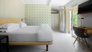 Cape Standard Guest House, Penziony  Kapské Město - big - 13